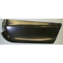 Suburban or Panel Truck Rear Lower Bed Section - 1967-72 Chevy/GMC