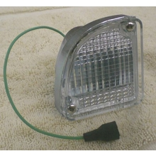 67-72 Chevy//GMC Suburban Rear Reverse Back-up Light Lens Kit