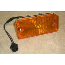 1968 Park Lamp / Turn Signal Assembly - Chevy Truck