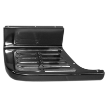 Short Bed Step Side Step Plate - 1967-72 Chevy/GMC Truck