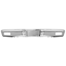 Front Chrome Bumper 1981-82 Chevy/GMC Truck