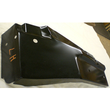 Rear Cab Floor Patch Panel 67-72 Chevy/GMC Truck