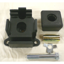 1967-71 Big Block Rubber Motor Mounts (Each) 2wd Chevy/GMC Truck