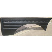 1971-72 Chevy GMC Suburban Rear Interior Panels 3pc Set