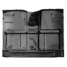 Complete Cab Floor Small Hump 1967-72 Chevy/GMC Truck