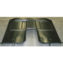 Complete Cab Floor Large Hump 1967-72 Chevy/GMC Truck