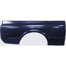 1969-72 Chevy Blazer /GMC Juiimy Quarter Panel Bed Sides