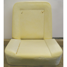 1967-68 Chevy Truck Buddy Bucket Seat Foam