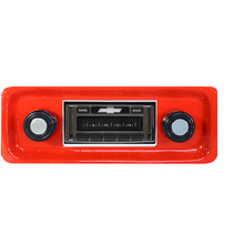 USA-630 AM/FM Digital Radio w/ USB Input 300W 67-72 Chevy/GMC Truck