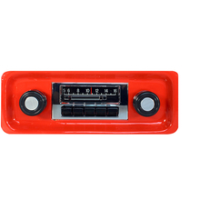 Slidebar AM/FM Digital Radio 67-72 Chevy/GMC Truck