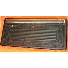Door Panel Replacements  (Pair) 1970-71 Chevy/GMC Truck