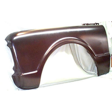 1967 Chevy or GMC Truck Front Fender - Reproduction