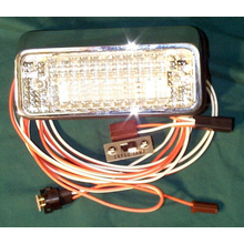 Cargo Light Kit 1967-72 Chevy GMC Truck
