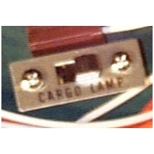 Cargo Light Switch 1967-72 Chevy GMC Truck