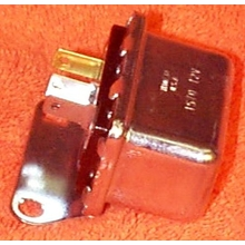 A/C Blower Motor Relay - 1967-72 Chevy/GMC Truck