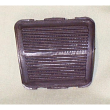 Emergency Brake Pedal Pad Deluxe 1967-72 Chevy GMC Truck