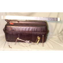 Poly Gas Tank Conversion Kit for Trucks, Blazers or Suburbans (1969-72)