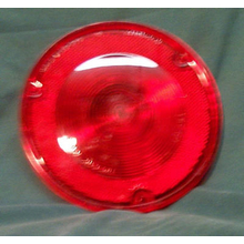 StepSide Taillight Lens - 1967-1972 Chevy/GMC Truck