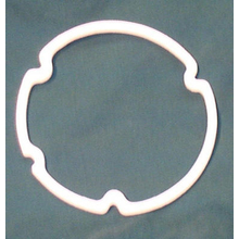 Taillight Lens Gaskets for Stepside (Pair) - 1967-1972 Chevy/GMC Truck