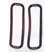 GMC TurnSignal or Park Lamp Lens Gaskets (Pair) - 1967-1972 Truck