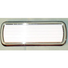 Dome Light Assembly - 1967-1972 Chevy/GMC Truck