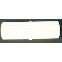 Dome Light Lens - 1967-1972 Chevy/GMC Truck