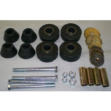 Cab Mount Kit 1/2 Ton 2 wd (Rubber) 1967-1972 Chevy/GMC Truck