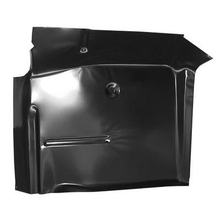 Cab Floor Pan - 1967-1972 Chevy/GMC Truck