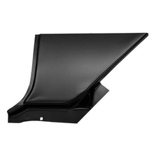 Inner Cowl  or Foot Well Panel - 1967-1972 Chevy/GMC Truck