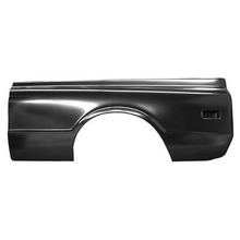 Shortbed Bed Side (Fleetside) - 1968-1972 Chevy/GMC Truck