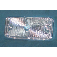 1967-1968 Clear Park Lamp or TurnSignal Lens - Chevy Truck