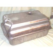Blazer or Suburban Steel Gas Tank 67-72