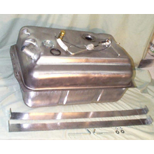 Steel Fuel Tank Conversion for 1967-72 Pickup Trucks, Blazer or Suburban