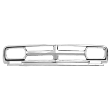 1968-1970 GMC Pickup Chrome Grill (Reproduction)