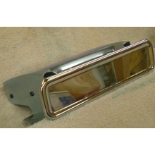 Chrome Ash Tray Assembly 1971-72 Chevy/GMC Truck
