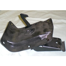 Hood Latch (Used)-1967-72 Chevy/GMC Truck