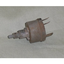 Wiper Switch (Good Used)-1968-72 Chevy/GMC Truck