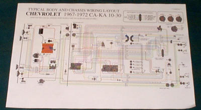 color wiring diagram - 1967-72 chevy/gmc truck